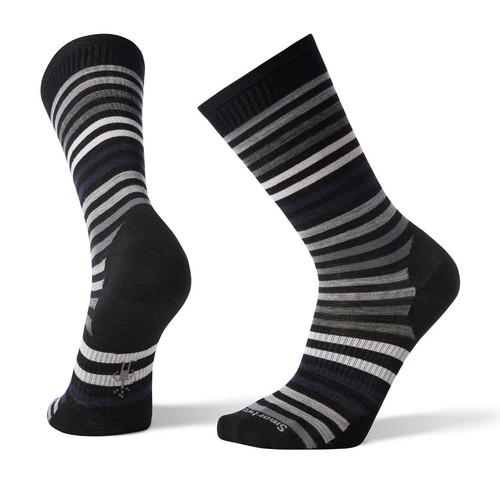 Spruce Street Crew Socks - Men's