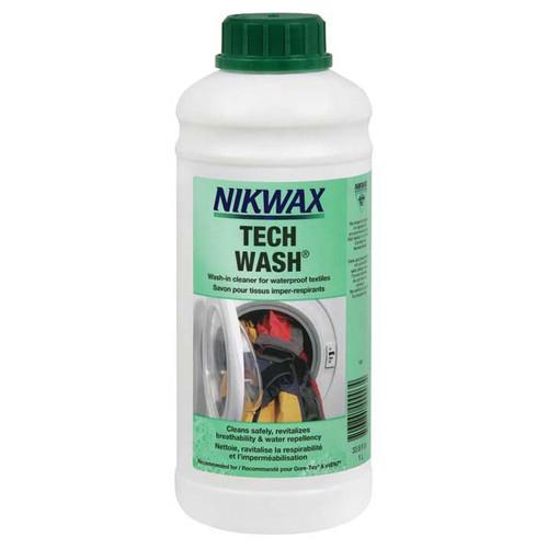 Tech Wash - 33.8 fl oz