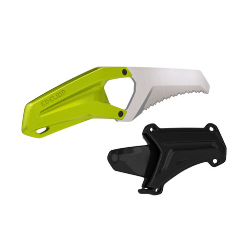 Canyoneering Rescue Knife