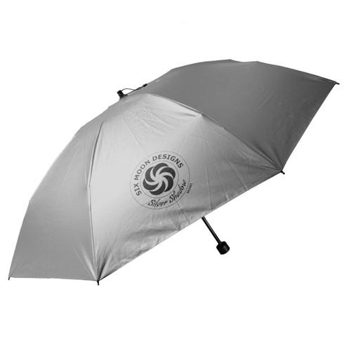 Silver Shadow Mini Umbrella