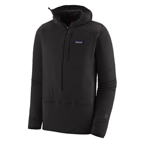 R1 Pullover Hoody - Men's - Black