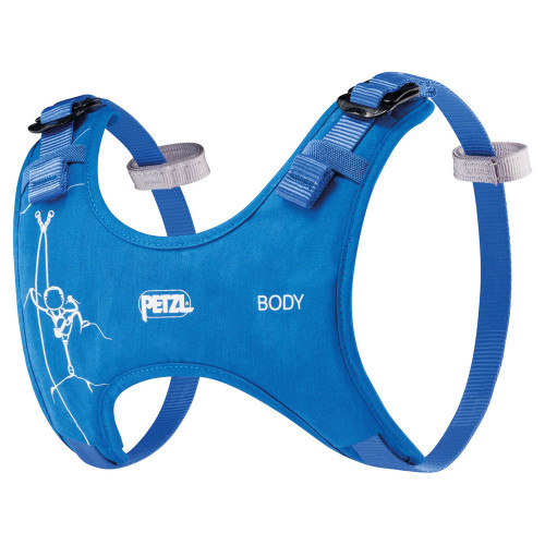 Body Chest Harness - Kid's
