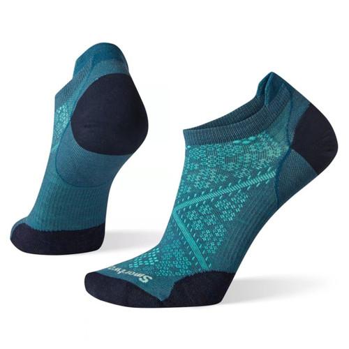 Performance Run Zero Cushion Low Ankle - Women's