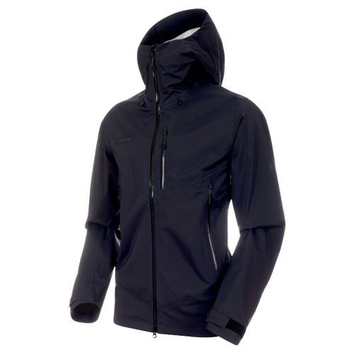 Kento HS Hooded Jacket - Men's (Spring 2021)