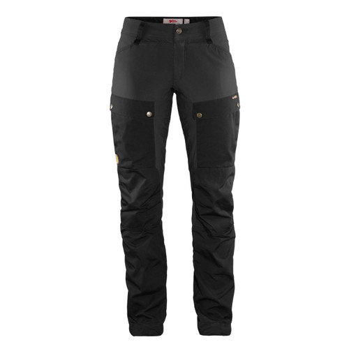 Keb Curved Trousers - Women's