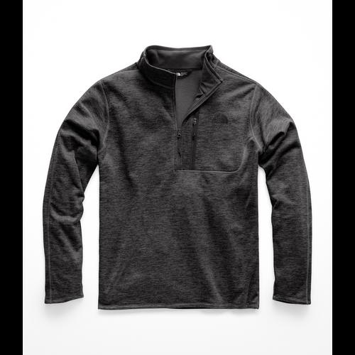 Canyonlands Half Zip Jacket - Men's