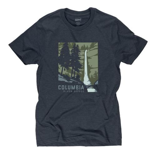 Columbia River Gorge Shirt