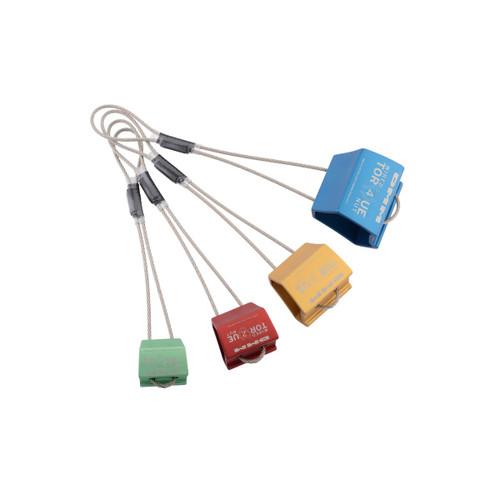 Wired Torque Nut Set