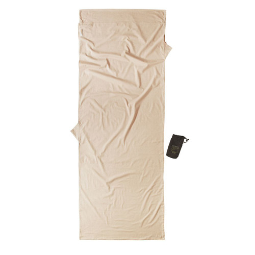 Cotton TravelSheet with Insect Shield