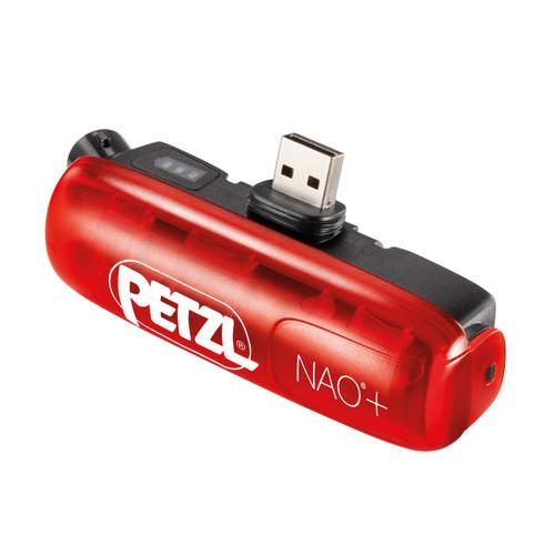 Accu NAO + Battery