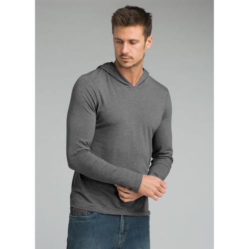prAna Hooded T-shirt - Men's (Spring 2021)