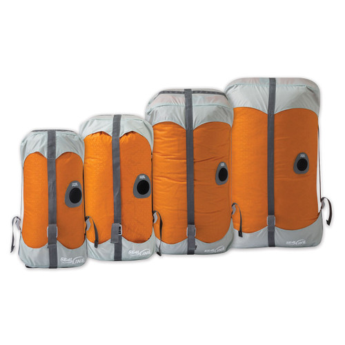 Blocker Compression Dry Sack