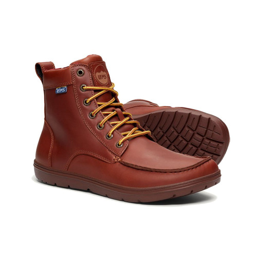 Boulder Boot Leather