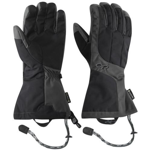 Arete Gloves - Men's