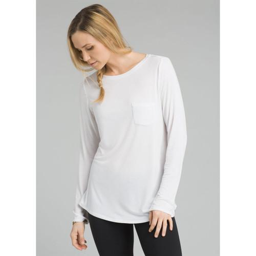 Foundation Long Sleeve Tunic - Women's (Fall 2020)