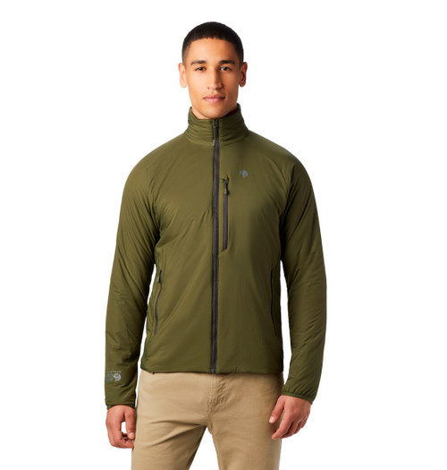 Kor Strata Jacket - Men's (Fall 2019)