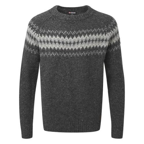 Dumji Crew Sweater - Men's 3
