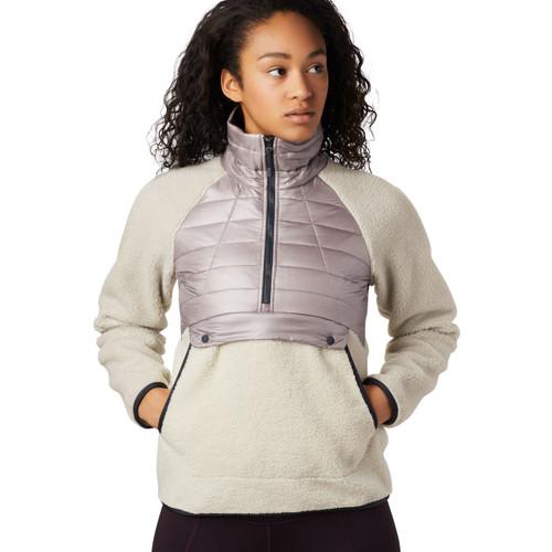 Altius Hybrid Pullover - Women's (Fall 2019)
