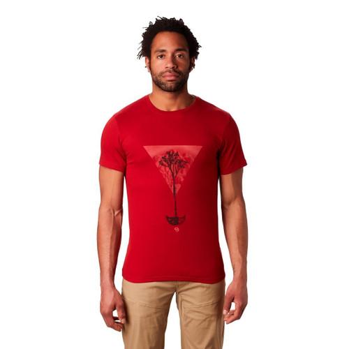 Joshua-cam Short Sleeve T-shirt - Men's (Fall 2019)