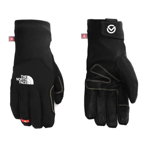 Summit Soft Shell Climbing Glove