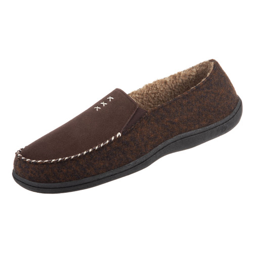Crafted Moc Slipper - Men's