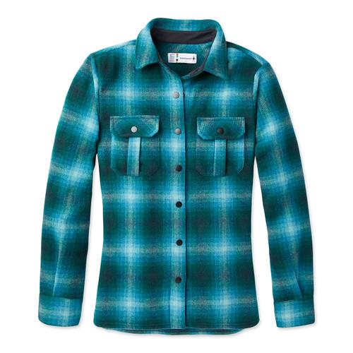 Anchor Line Shirt Jacket - Women's (Fall 2019)