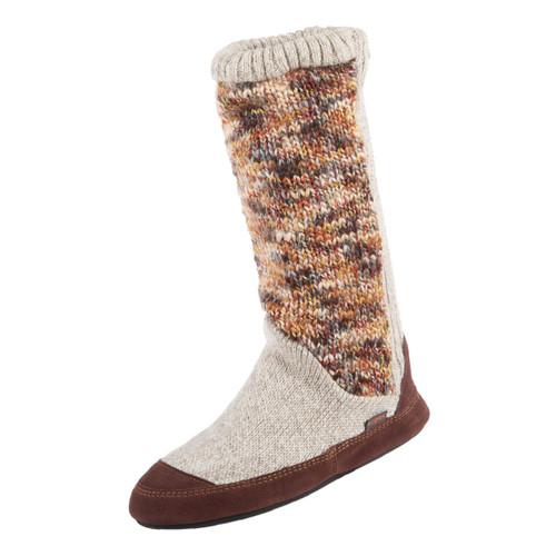 Slouch Boot Slipper Socks - Women's