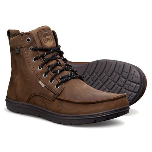Waterproof Boulder Boot