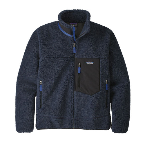 Classic Retro-X Fleece Jacket - Men's