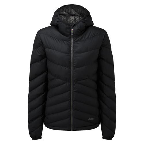Annapurna Featherless Down Hooded Jacket - Women's (Fall 2020)