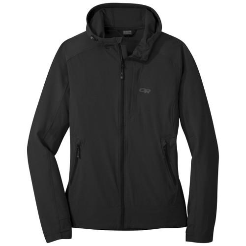 Ferrosi Hooded Jacket - Women's