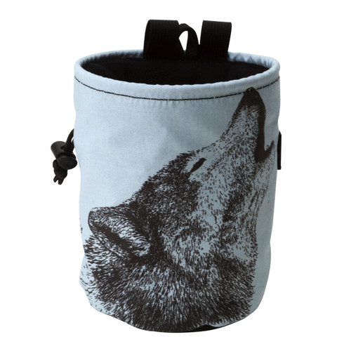 Wildlife Comp Chalk Bag