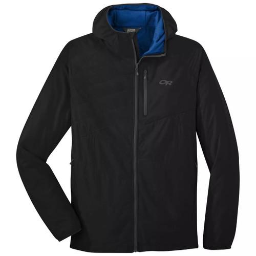 Refuge Air Hooded Jacket - Men's (Spring 2021)