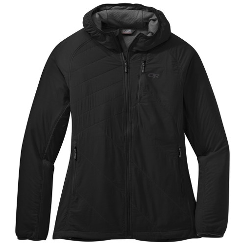 Refuge Air Hooded Jacket - Women's (Spring 2021)