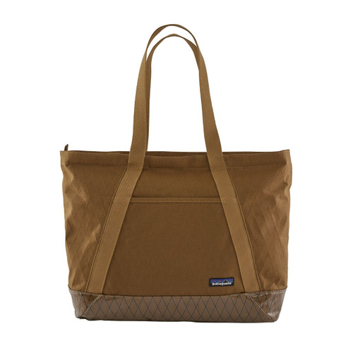 Stand Up Tote - Coriander