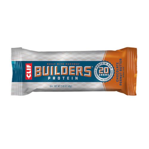 Builders Bar - Chocolate Peanut Butter