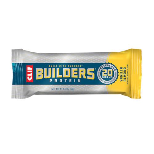 Builders Bar - Vanilla Almond