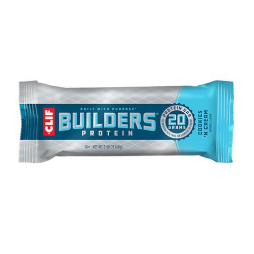Builders Bar - Cookies n Cream