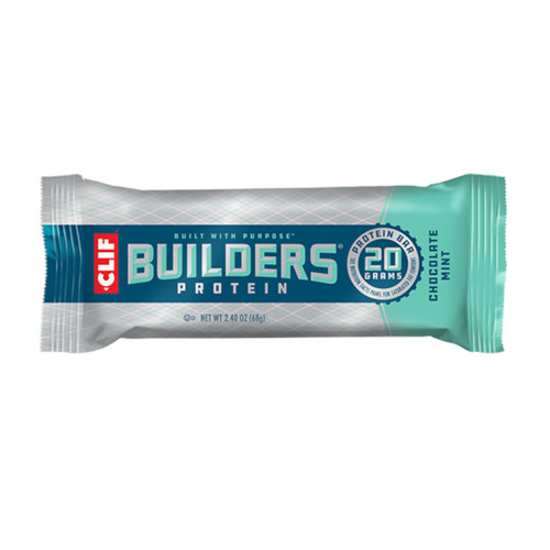 Builders Bar - Chocolate Mint