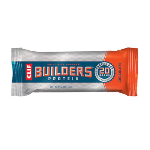 Builders Bar - Chocolate