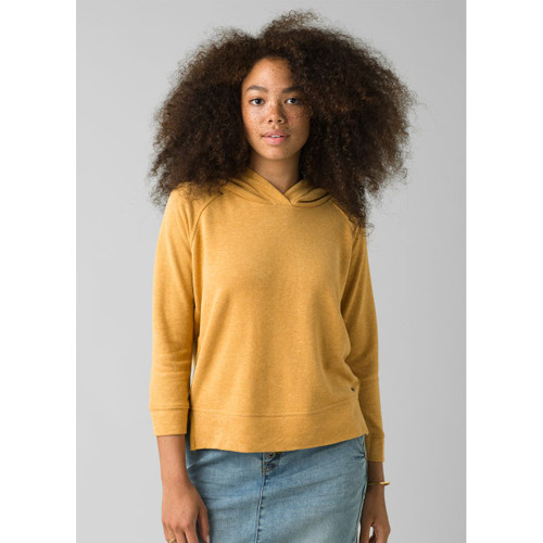 Cozy Up Summer Pullover - Women's