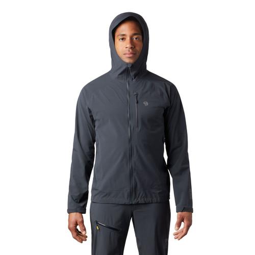 Stretch Ozonic Jacket - Men's