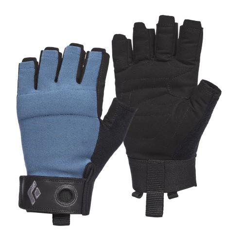 Crag Half-Finger Gloves - Men's
