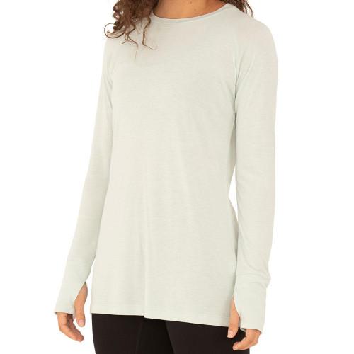 Bamboo Weekender LS Shirt - Women's