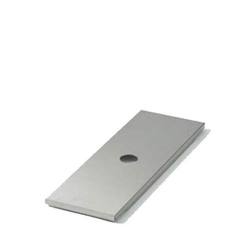 IGT Stainless Half Unit Lid Tray