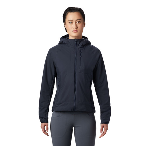 Kor Cirrus Hybrid Hoody - Women's (Spring 2021)