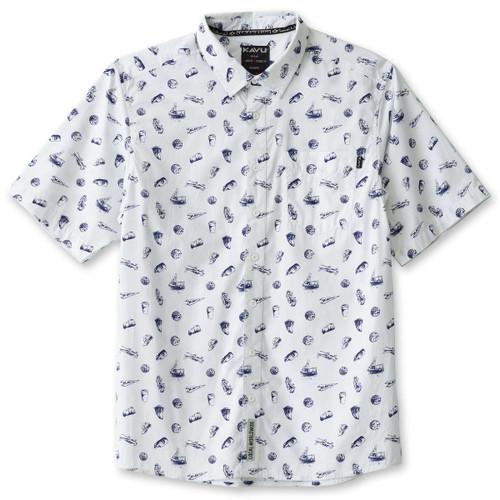 Festaruski Shirt - Men's (Spring 2020)