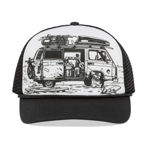 Dream Seeker Cooling Trucker