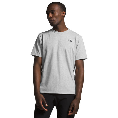 North Dome Active S/S - Men's (Fall 2020)