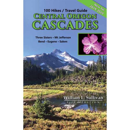 100 Hikes/Travel Guide Central Oregon Cascades